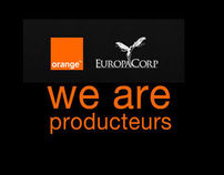 we are producteurs