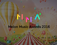Melon Music Award 2016