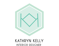 Logo for Interior Designer: Kathryn Kelly