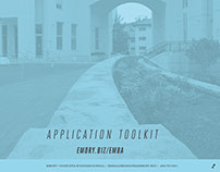 Executive MBA Application Toolkit