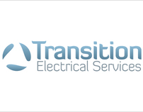 Transition Electrical branding