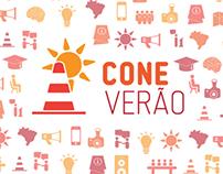 Projeto CoNE Verão Salvador 2013