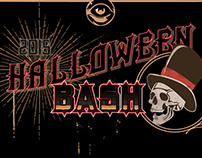 2015 Halloween Bash Cover Photo