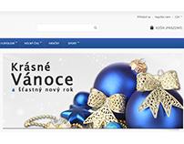 webové bannery pro e-shop / JDK-STORE.CZ