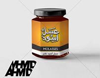 عسل Honey brand