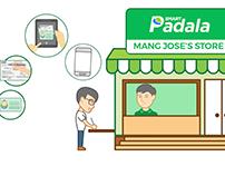 Smart Mobile Padala