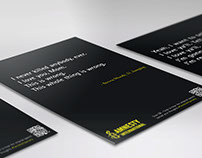 Amnesty International | Fictitious Campaign