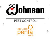 SCJ Johnson para Estudio Penta
