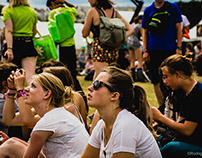 Soliday Festival 2014 - Festivaliers