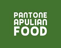 Pantone Apulian Food