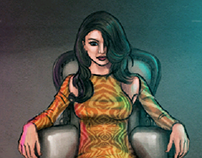 haifa wahbi