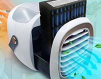 Chillbox Portable AC