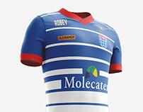 PEC Zwolle kit concept