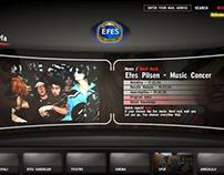 efeskeyfi.com, 2006 Altın Örümcek Ödülü