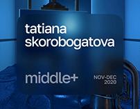 Tatiana Skorobogatova