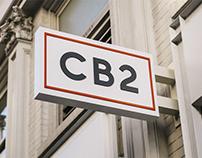 CB2 / Identity