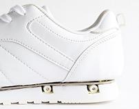 Design For Repair: Footwear