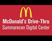 Opening Promo McDonald's @ SDC Serpong
