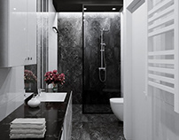 łazienka / shower room