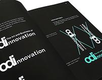 ODI Branding Project