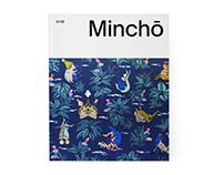 Minchō — New Design