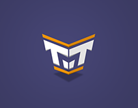 TMT Logo Design