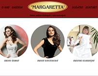 Margaretta - wedding dress salon