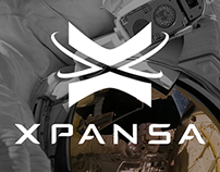 Xpansa App Splash Screen