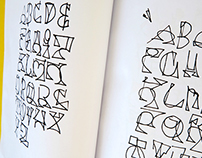 Alphabet Migrations