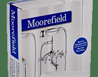 Moorefield Packaging Design