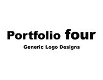 Portfolio Four - Generic Logo Designs