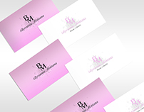 Byronnie Montana- Logo Design & Stationary