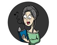 Chorale - Illustration
