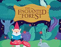 Illustrations for Folktale week