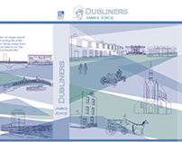 Redesign Book Cover - Dubliners