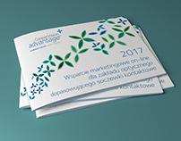 """Katalog """"Wsparcie marketingowe on-line"""" - CooperVision"""