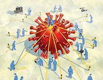 New Scientist - Covid19