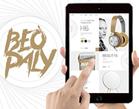 BeoPlay Redesign