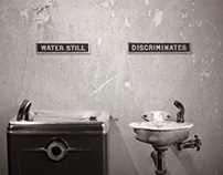 United Nations - Water Still Discriminates