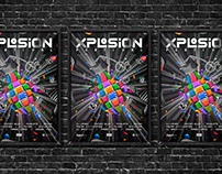 XPLOSION FESTIVAL - Digital Arts Tutorial