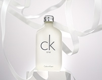 CALVIN KLEIN: HOLIDAY FRAGRANCE COLLECTION
