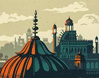 Celebrating Lucknow