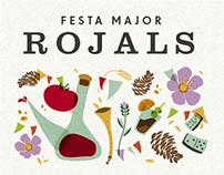 Festa Major Rojals '15