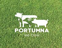 Portumna Vet Clinic Logo