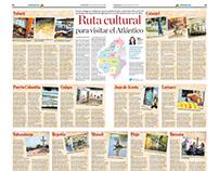 Dobles dominicales El Heraldo
