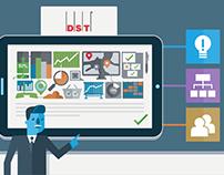KASINA: DST Marketing Video