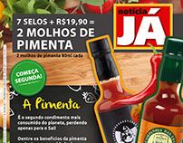 Pimentas - Notícia Já