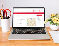 OfficeShop - Online Store