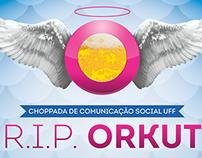 Choppada de Comunicação Social UFF 2014.1