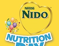 NIDO ESSENTIA ACTIVATION